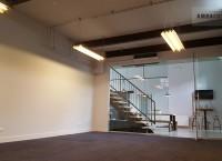 Flexibele bedrijfsruimte Van Coothplein 41, Breda