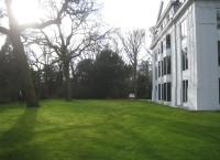 Kantoor Van der Oudermeulenlaan 1, Wassenaar