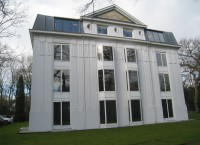 Flexibele werkplek Van der Oudermeulenlaan 1, Wassenaar