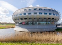 Kantoorruimte: Veluwezoom in Almere