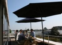 Kantoorruimte: Vlamoven 34 in Arnhem