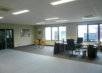 Kantoorruimte: Voorerf 6-8 in Breda