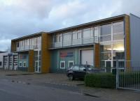 Bedrijfsruimte Wagenmakersweg 3 en 5, Woerden