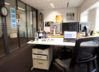 Kantoorruimte: Waldorp 11-17 in Den Haag