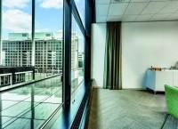 Kantoorruimte: Weena 505  in Rotterdam