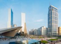 Bedrijfsruimte Weena 690, Rotterdam
