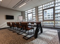 Kantoorruimte: Weena 737 in Rotterdam