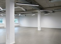 Kantoorruimte: Wenckebachweg 90-98 in Amsterdam