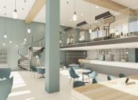 Kantoorruimte: Westblaak 109 in Rotterdam