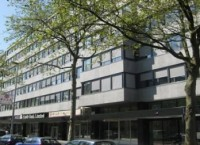 Kantoorruimte Westblaak 131-143, Rotterdam