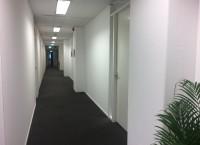 Flexibele kantoorruimte Westblaak 7, Rotterdam