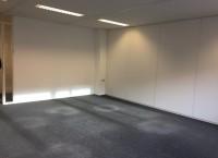 Flexibele werkplek Westblaak 7, Rotterdam