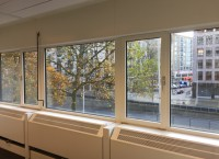 Kantoorruimte: Westblaak 7 in Rotterdam