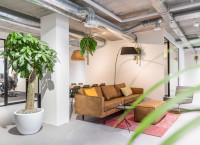 Kantoorruimte: Westblaak 90 in Rotterdam