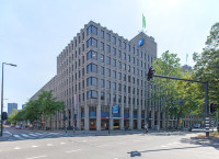Kantoorruimte Westblaak 92, Rotterdam