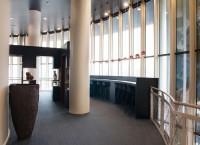 Bedrijfsruimte Wilhelminaplein 1-40, Rotterdam