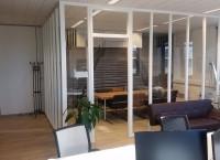 Kantoorruimte: Zekeringstraat 17 in Amsterdam