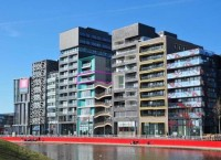 Kantoorruimte Zilverparkkade 15, Lelystad