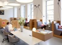 Kantoorruimte: Zuid Hollandlaan 7 in Den Haag