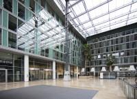 Kantoorruimte Zuidplein 36, Amsterdam